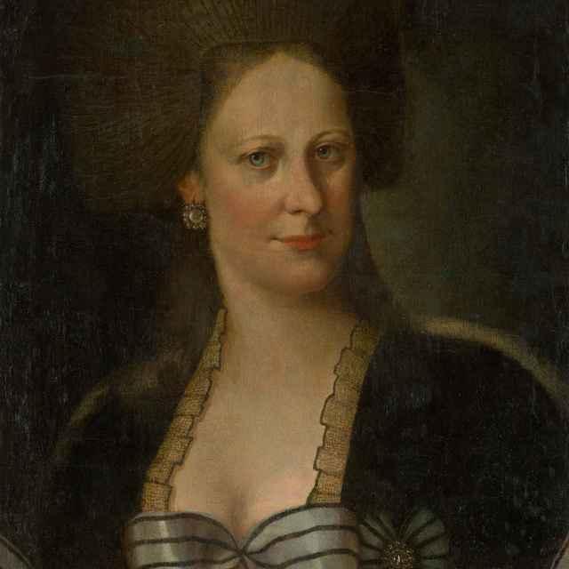 Mária Alžbeta Rakúska - Lampi, Johann Baptiste