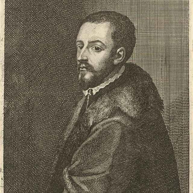 Titianov autoportrét - Titian
