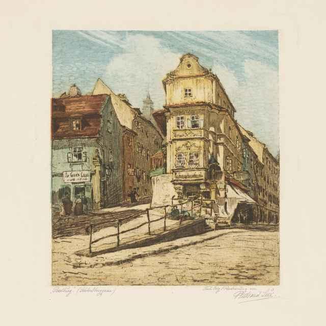 Bratislava - Lux, Richard