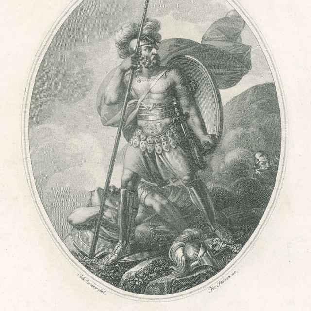 Mars - Stöber, Franz