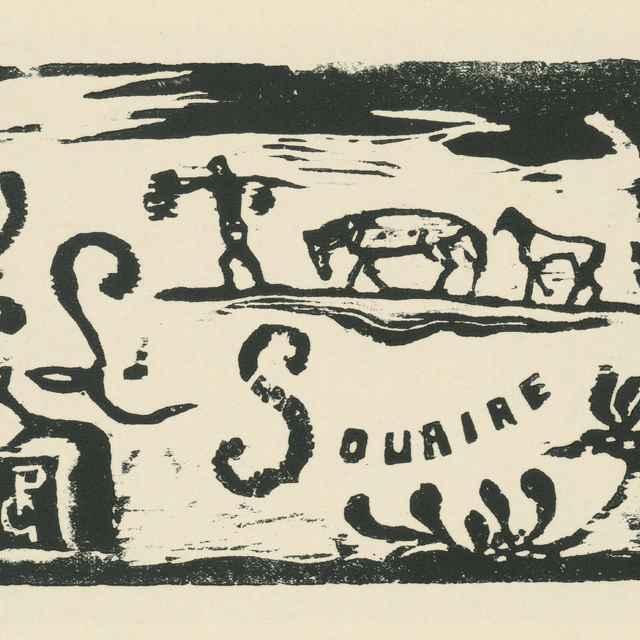 Kone - Gauguin, Paul