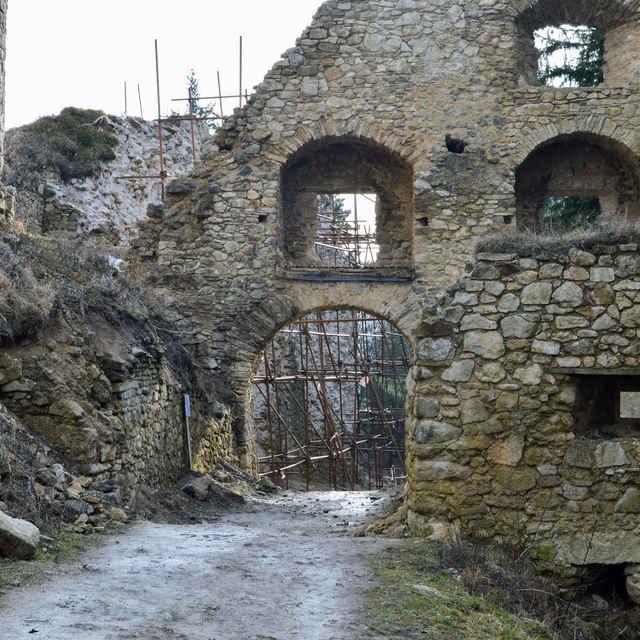 BRÁNA HRADNÁ II. - Architektúra a urbanizmus