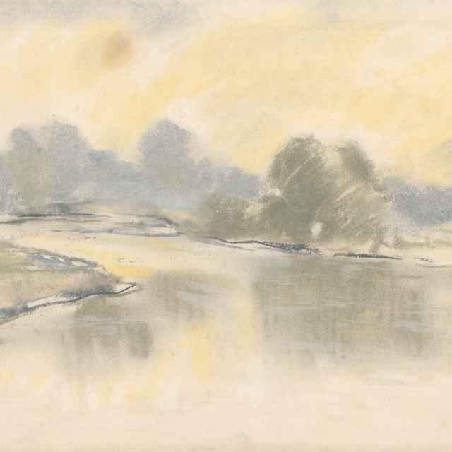 Váh v hmle - Palugyay, Zolo