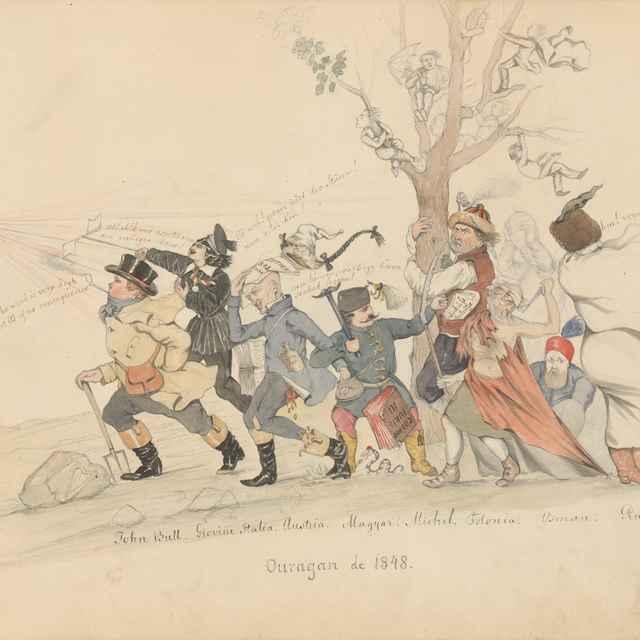 Uragán roku 1848