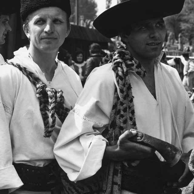 Folklórna skupina Kýčera