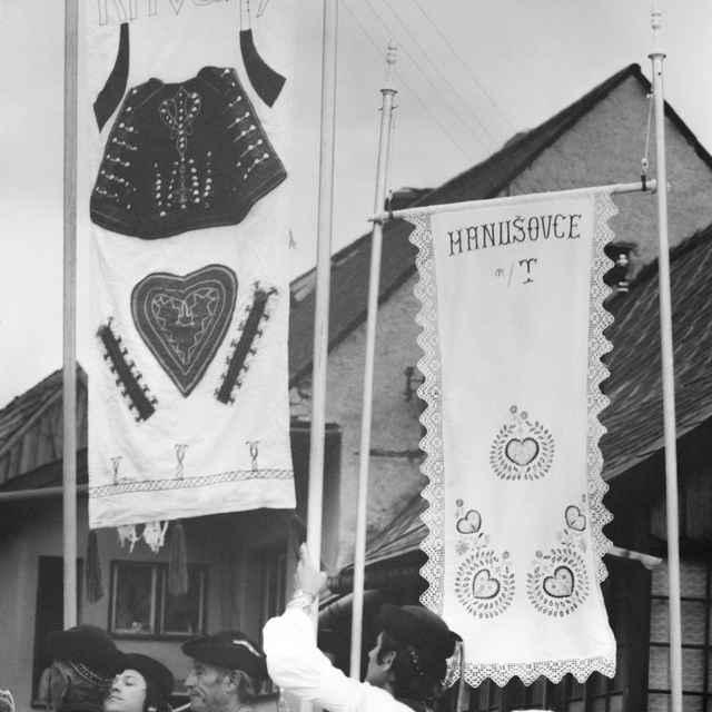 Ornamentníky (Krivany a Hanušovce)