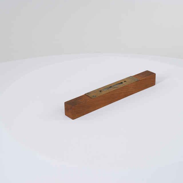 Libela stolová k meračskému stolu