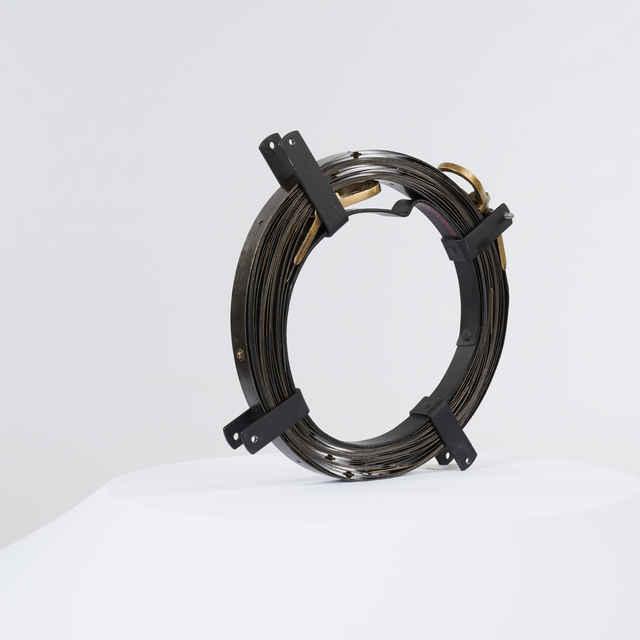 Pásmo oceľové na kruhu, 20m dlhé