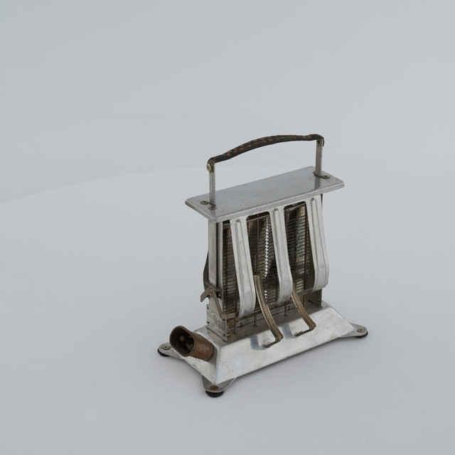 Hriankovač SAMUM - Muzeálny objekt