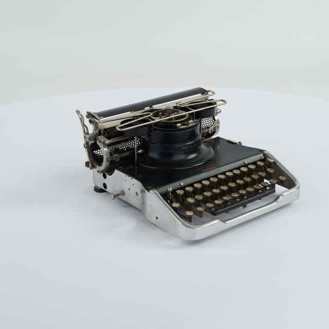 Stroj písací zn. Varityper