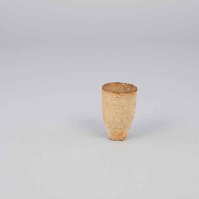 Kelímok keramický - Muzeálny objekt