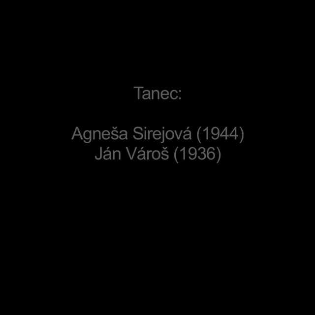Šimi, Tango