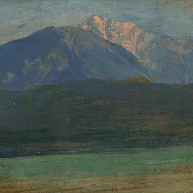 Vysoké Tatry - Katona, Ferdinand