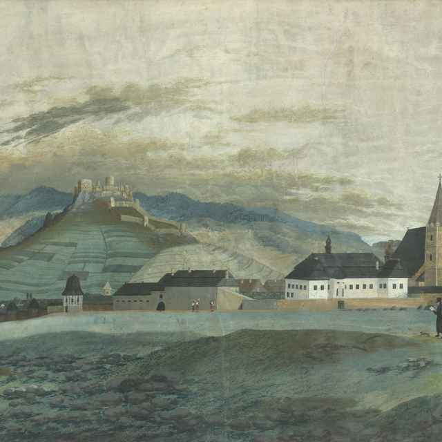 Spišská Kapitula - Müller, Gustav Adolf