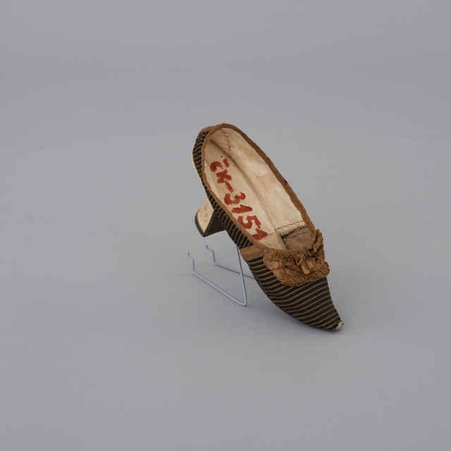 Topánka dámska