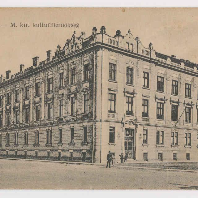 Pohľadnica Košice