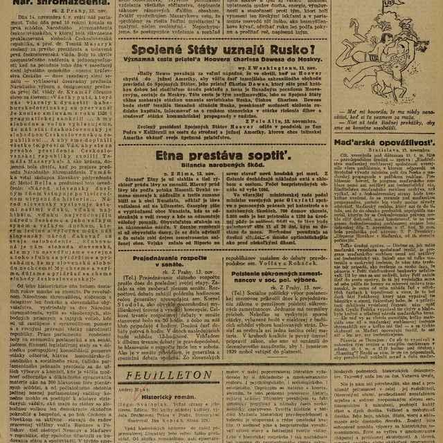 Slovenský denník