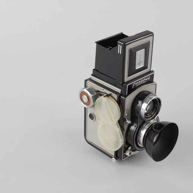 Prístroj fotografický FLEXARET AUTOMAT VI.