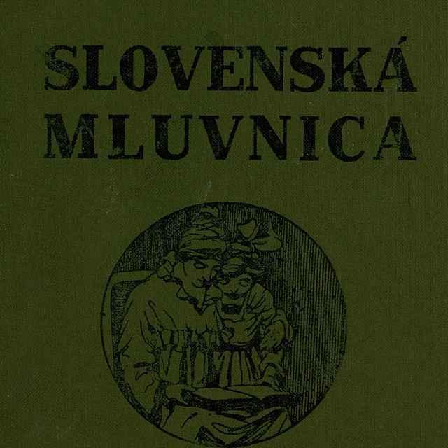 Slovenská mluvnica pozostávajúca z mnohých cvičení a úlôh v reči slovenskej