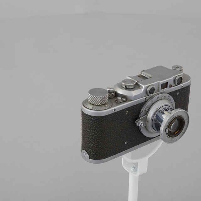 Prístroj fotografický FED