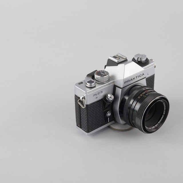 Prístroj fotografický PRAKTICA PLC 3