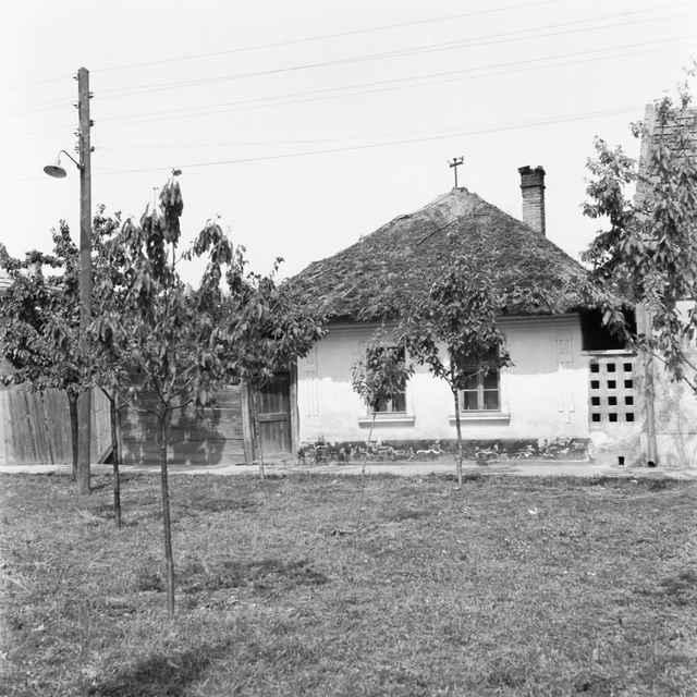 Obytný dom v Sládkovičove