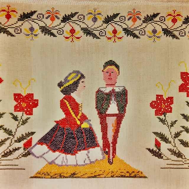 Ornamentník z Ľuborče 001-06 - Bocová, Terézia