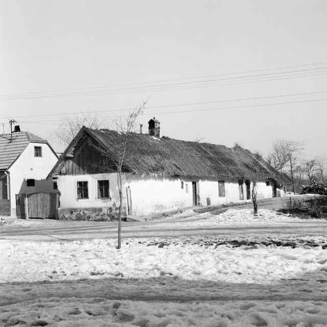 Obytný dom v Kalinkove