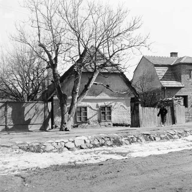 Obytný dom v obci Zlatovce