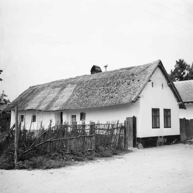 Obytný dom v Čunove
