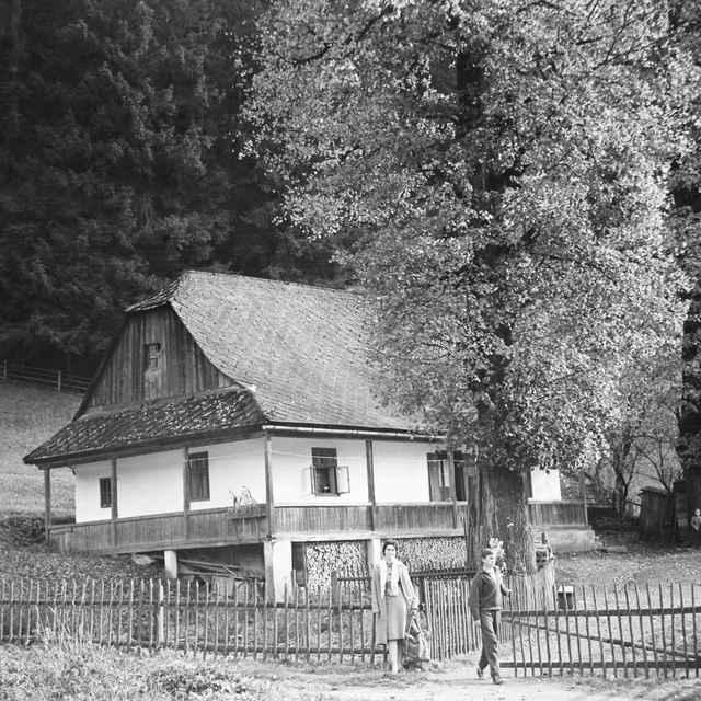 Obytný dom v Starých Horách 002-01
