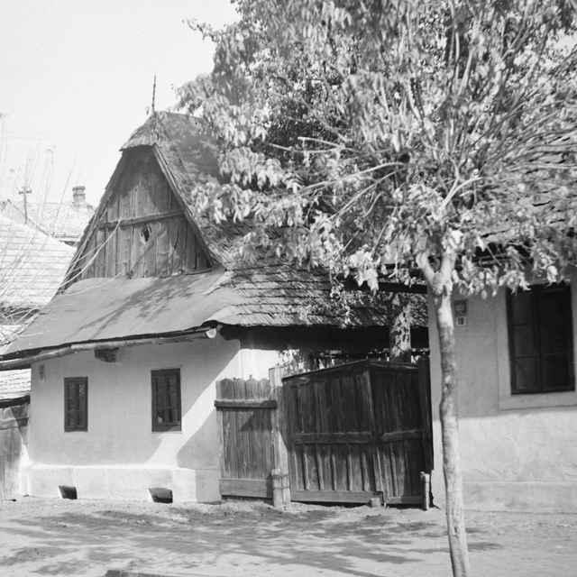 Obytný dom v Rimavskej Sobote