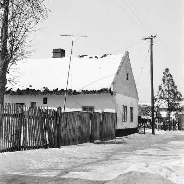 Obytný dom v obci Hamuliakovo