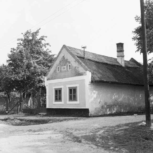 Obytný dom v obci Dobrohošť