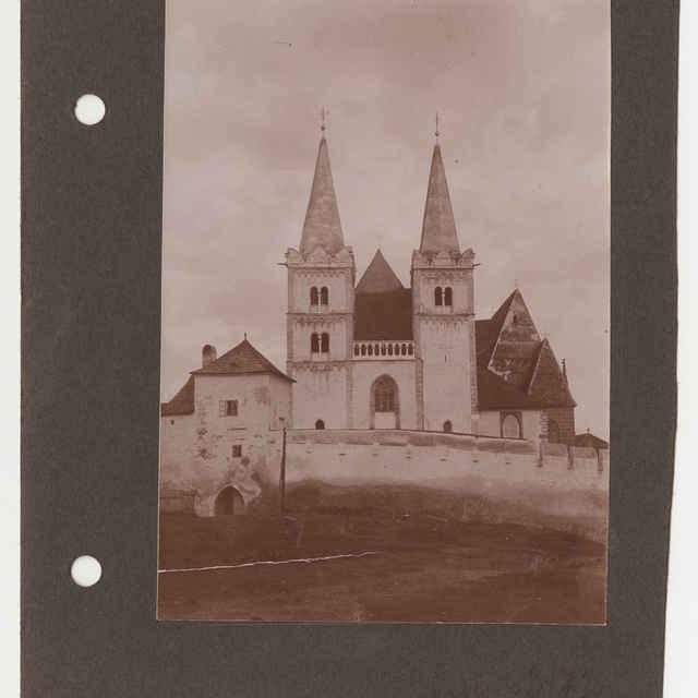 Foto Spišskej Kapituly