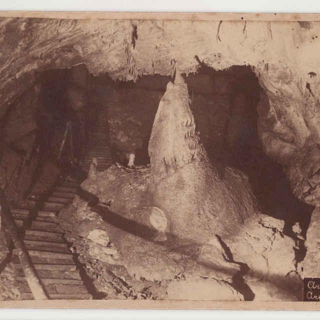 Fotografia belianskej jaskyne