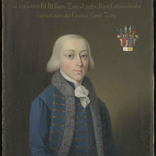 Sigismund L. Zay - Stetter, C.