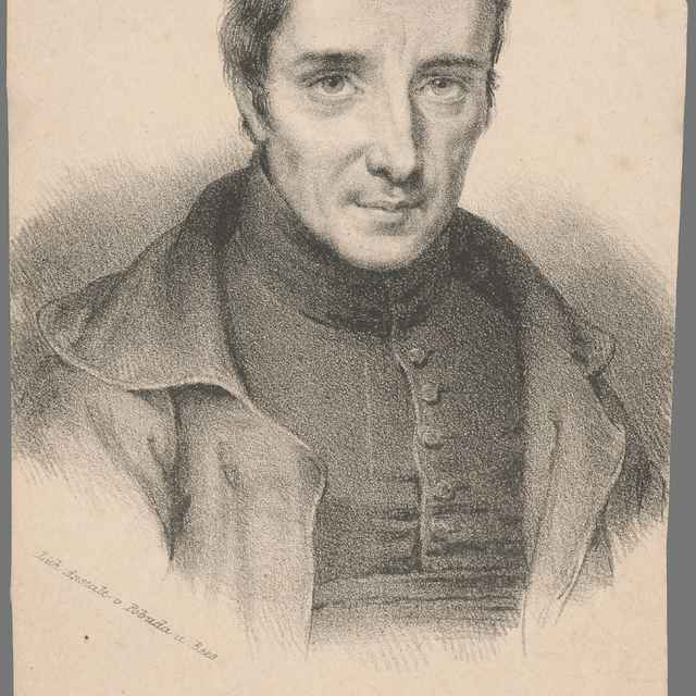 Abbé de la Mennais - Pobuda, Wenzel