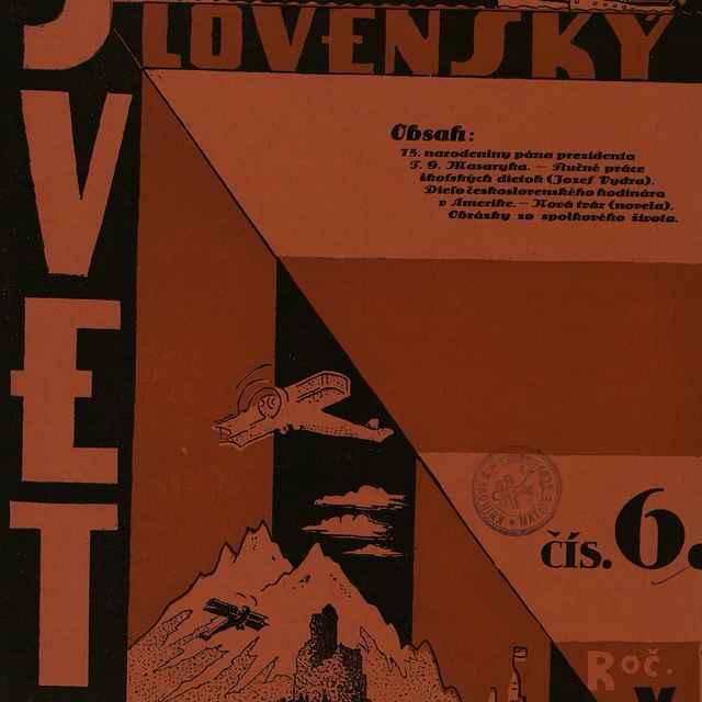 Slovenský svet