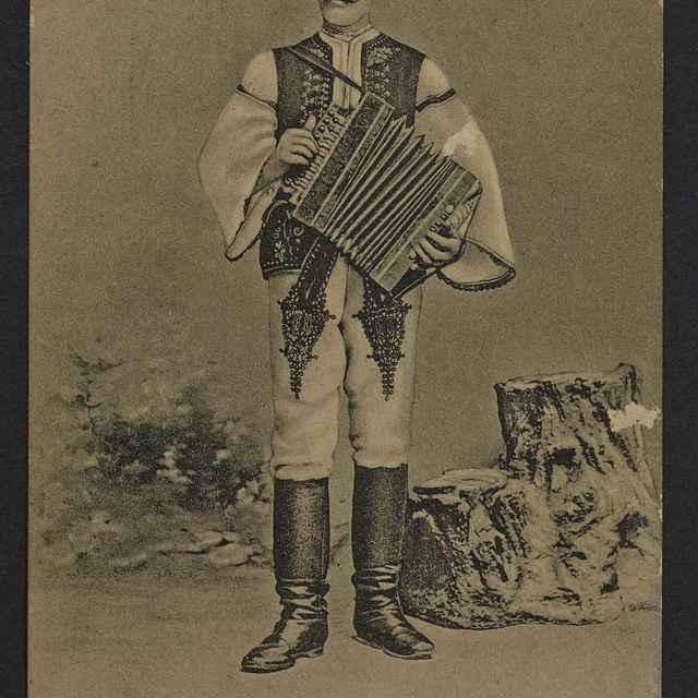 pohľadnica Tr. Teplice