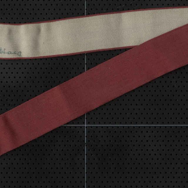 Opasok textilný