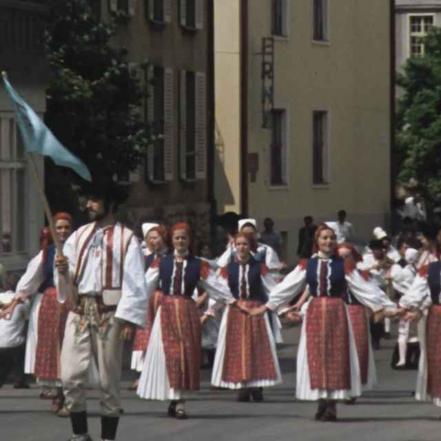 Jubilejná Myjava '84 - Kvašňák, Viliam