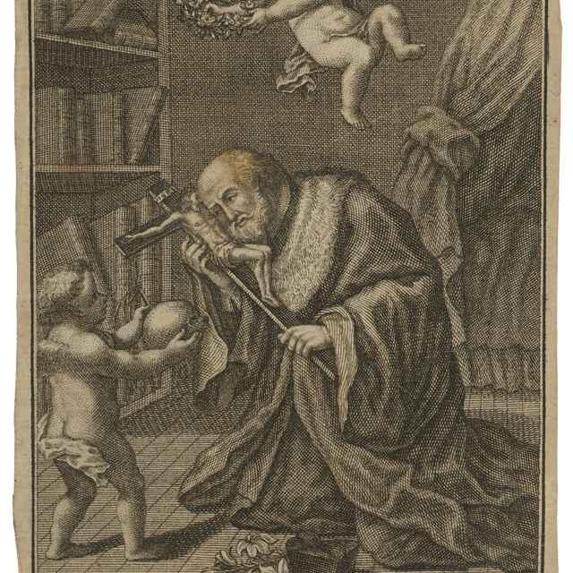 Ioannes Cantius Polonus in Universitate Cracovi - Winkler, Christian