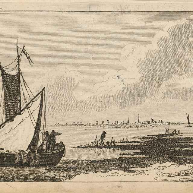 Pobrežie - Weirotter, Franz Edmund