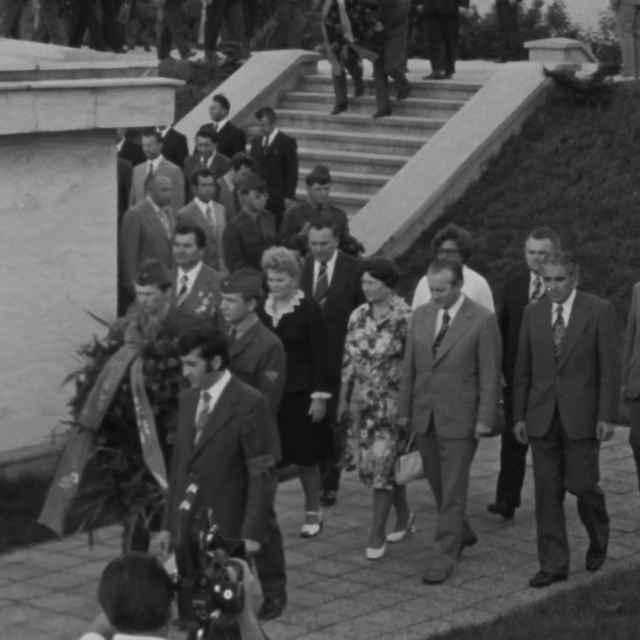 Slávnosti mieru Jankov Vŕšok '77 - Kvašňák, Viliam