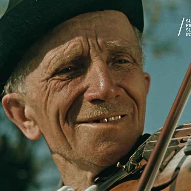 Myjavský muzikant - Kudelka, Ladislav