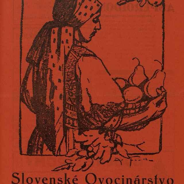 Slovenské ovocinárstvo