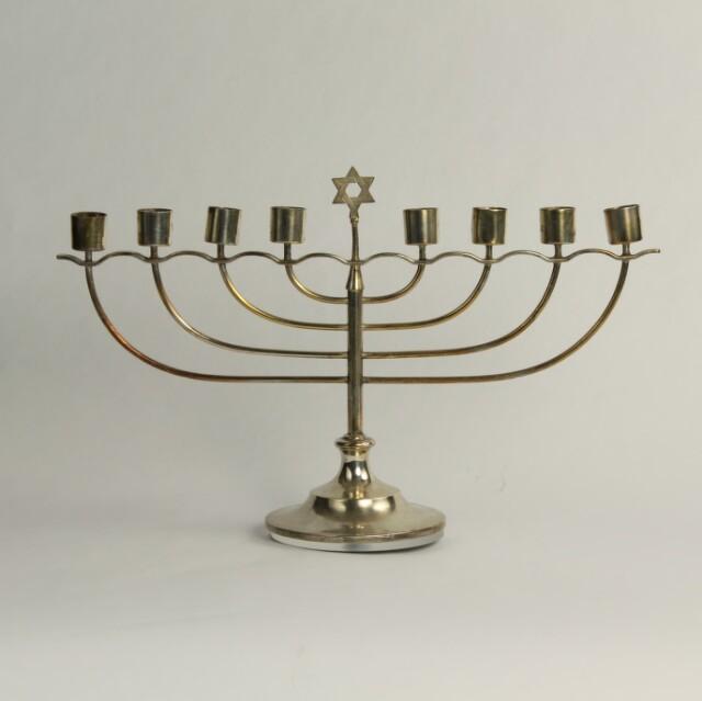 Predmety židovskej kultúry