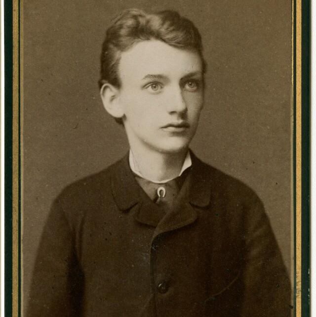 Karol Divald - Fotografická osobnosť Horného Uhorska