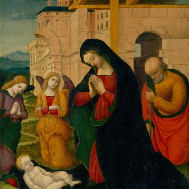 Gotické maliarstvo